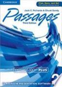 Passages Level 2 Presentation Plus