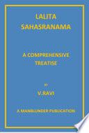 """""""Lalita Sahasranama"""" by V. Ravi"""