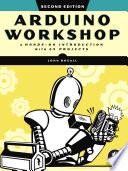 Arduino Workshop  2nd Edition