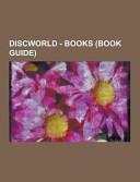 Discworld - Books