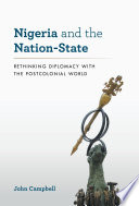 Nigeria and the Nation State