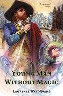 A Young Man Without Magic Pdf/ePub eBook