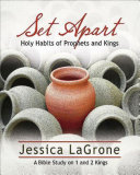Set Apart - Women's Bible Study Participant Book
