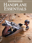 Handplane Essentials  Revised   Expanded