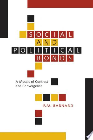 Download Social and Political Bonds Free Books - Read Books