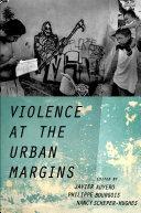 Violence at the Urban Margins Pdf/ePub eBook