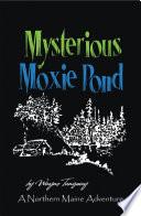 Mysterious Moxie Pond