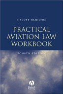 Practical Aviation Law Book