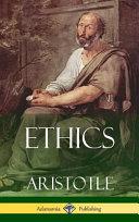 Ethics  Hardcover