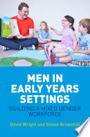 Men In Early Years Settings