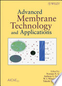 Advanced Membrane Technology And Applications Book PDF