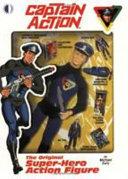 Captain Action ebook