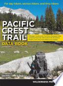 Pacific Crest Trail Data Book