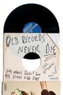 Old Records Never Die Pdf/ePub eBook