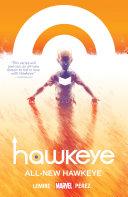 Hawkeye Vol. 5