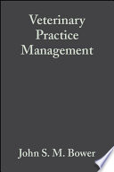 Veterinary Practice Management Book PDF