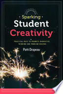 Sparking Student Creativity Book PDF