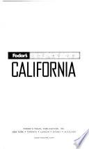 Fodor's Exploring California