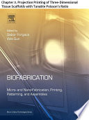 Biofabrication Book