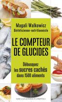 Le compteur de glucides Pdf/ePub eBook