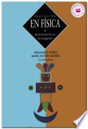 Educación en física incursiones en su investigación