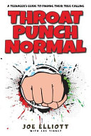Throat Punch Normal