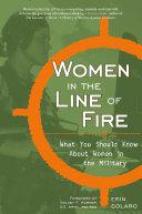 Women in the Line of Fire Pdf/ePub eBook