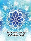 50 Glittering Mandalas Coloring Book: A Designs and Stress Relieving Patterns for Adult Relaxation