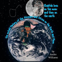 Khalifah Lives on the Moon and Than on the Earth