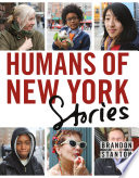 Humans of New York  Stories Book PDF