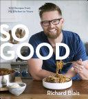 So Good [Pdf/ePub] eBook