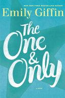 The One & Only [Pdf/ePub] eBook