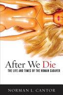 After We Die [Pdf/ePub] eBook