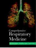 Comprehensive Respiratory Medicine Book