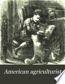 American Agriculturist Book PDF