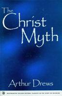 The Christ Myth Book