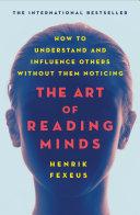 The Art of Reading Minds Pdf/ePub eBook
