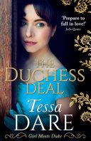 The Duchess Deal  Girl meets Duke  Book 1