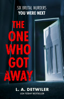 The One Who Got Away: A wonderfully tense edge-of-your-seat domestic thriller [Pdf/ePub] eBook