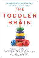 The Toddler Brain Pdf/ePub eBook