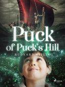 Puck of Pook's Hill Pdf/ePub eBook