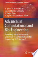Advances in Computational and Bio Engineering Book