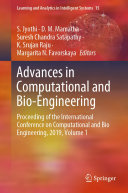 Advances in Computational and Bio Engineering