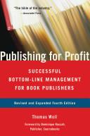 Publishing for Profit