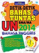 Detik-detik Bahas Tuntas UN Bahasa Inggris SMA/MA 2014