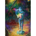 Isle of the Unknown