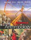 The Essence of Anthropology Book