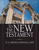 An Introduction to the New Testament Book