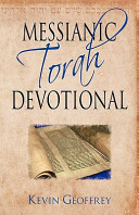 Messianic Torah Devotional Book
