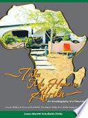 Take Me Home to Afrika Book